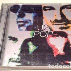 CDs de Música: U2 POP CD USA. Lote 280097508