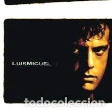 CDs de Música: LUIS MIGUEL ROMANCES. Lote 280100428