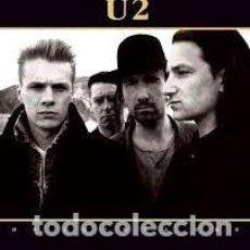 CDs de Música: CD U2 THE JOSHUA TREE 1987. Lote 280101813