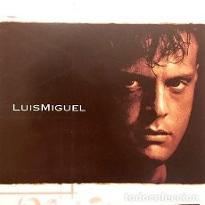 CDs de Música: LUIS MIGUEL NADA ES IGUAL CD. Lote 280102813