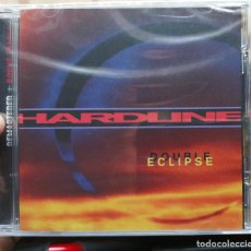 CDs de Música: HARDLINE - DOUBLE ECLIPE (1992) 2019 REMASTERED+4 BONUS TRACKS BAD REPUTATION RECORDS. Lote 280126213