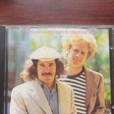 CD di Musica: SIMON AND GARFUNKEL'S GREATEST HITS-EXCELENTE ESTADO. Lote 280434133