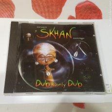 CDs de Música: CD SKHAN ORIENTAL REGGAE. Lote 281876583