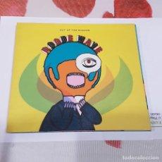 CDs de Música: CD ROGUE WAVE. Lote 281877053