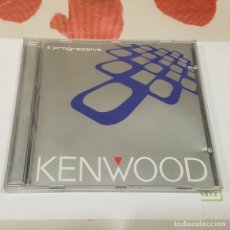 CDs de Música: CD KENWOOD. Lote 281883688