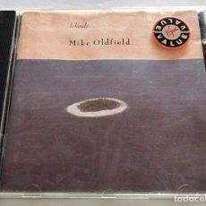 CDs de Música: CD DE MIKE OLDFIELD. ISLANDS. 1987.. Lote 282483653