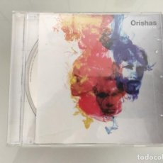 CDs de Música: CD ORISHAS. Lote 282894363
