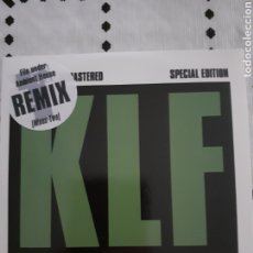 CDs de Música: THE KLF RECOVERED & REMASTERED THIS IS NOT WHAT CHILL OUT IS ABOUT CD. Lote 282944063