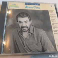 CDs de Música: ALBERTO CORTEZ - CD 12 TEMAS. Lote 283250283
