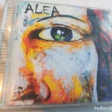 CDs de Música: ALEA - UTOPIA. Lote 283250538