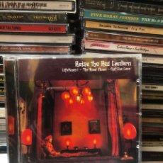 CDs de Musique: RAISE THE RED LANTERN ZHANG YIMOU LA LINTERNA ROJA. Lote 283288518
