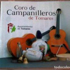 CDs de Música: 'CORO DE CAMPANILLEROS DE TOMARES'. MÚSICA FLAMENCA. CD NUEVO PRECINTADO. 14 TEMAS.. Lote 284037638