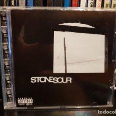 CDs de Musique: STONE SOUR - STONE SOUR. Lote 284154468