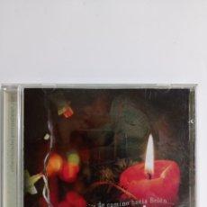 CDs de Música: CD DE CAMINO HACIA BELEN / VILLANCICOS DE NAVIDAD / EDITADO POR LA CALLE - 2007. Lote 284590293