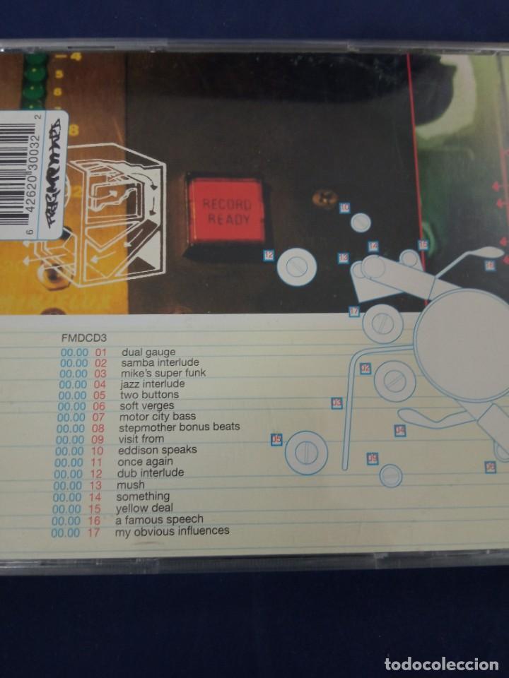 CDs de Música: CD PAUL MAC. OLD SCHOOL FORMER PUPIL - Foto 2 - 284650093