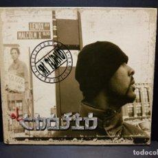 CDs de Música: EL CHOJIN MI TURNO CD ALBUM DIGIPACK . 1991 PEPETO. Lote 284666233