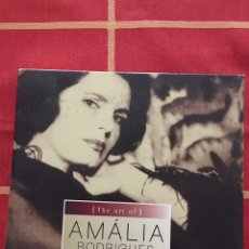 CDs de Música: AMALIA RODRIGUES (2 CDS). Lote 284726403