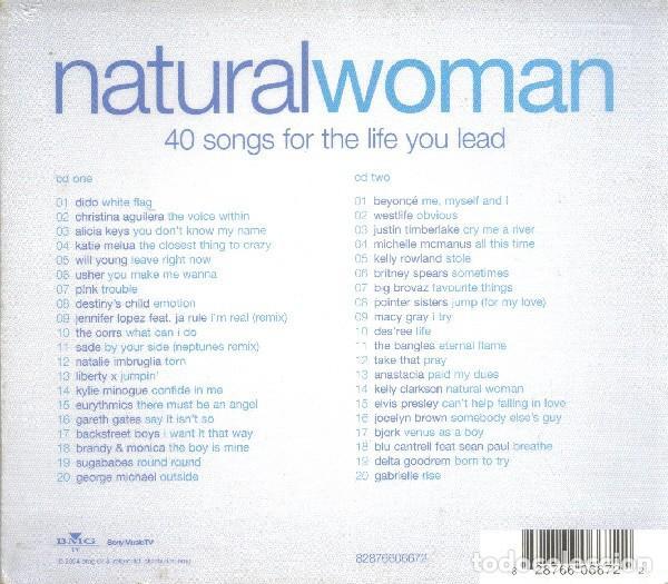 CDs de Música: 7 CDs recopilatorios de Easy Listening - Foto 3 - 285119033