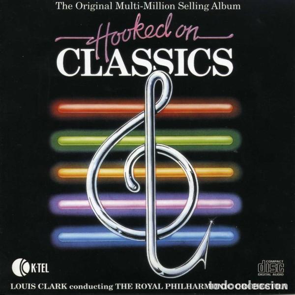 CDs de Música: 7 CDs recopilatorios de Easy Listening - Foto 6 - 285119033