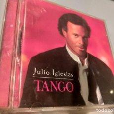 CDs de Música: JULIO IGLESIAS - TANGO. Lote 285820178
