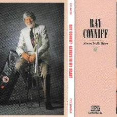 CDs de Música: RAY CONNIFF - ALWAYS IN MY HEART. Lote 286354308