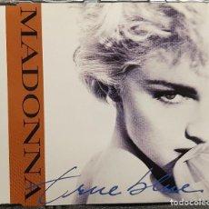 CDs de Música: MADONNA -TRUE BLUE THE COLOR MIX - CD SINGLE - ALEMANIA - EXCELENTE - NO USO CORREOS. Lote 286538653