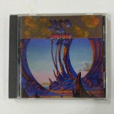 CDs de Música: YES - UNION. CD. TDKCD40. Lote 286630253