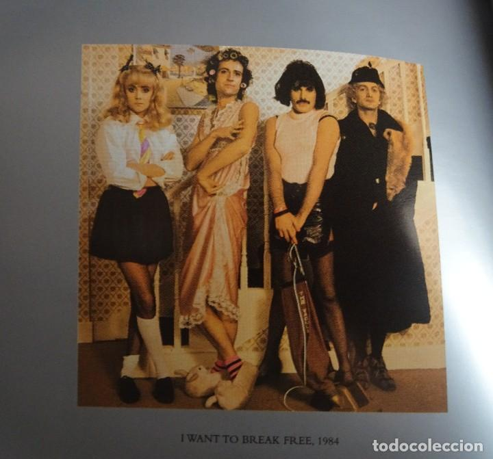 CDs de Música: 3 CD´S QUEEN , GREATEST HITS I II & III THE PLATINUM COLLECTION - Foto 8 - 286719933