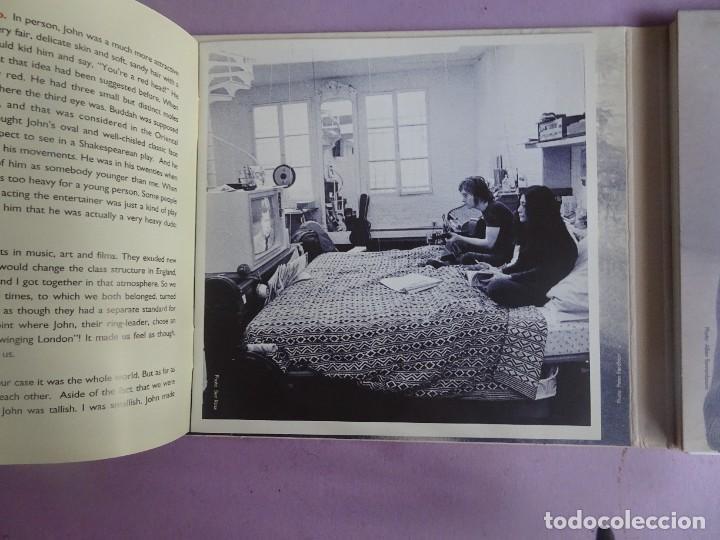 CDs de Música: JOHN LENNON. WONSAPONATIME. DIGIPACK - Foto 3 - 286720493