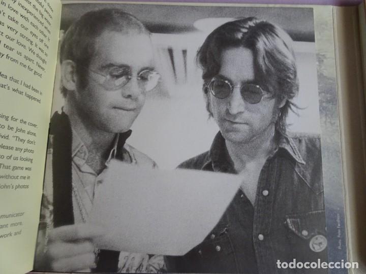 CDs de Música: JOHN LENNON. WONSAPONATIME. DIGIPACK - Foto 4 - 286720493