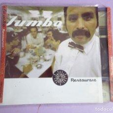 CDs de Música: JUMBO, RESTAURANT, BMG ENTERTAINMENT MÉXICO, CD. Lote 286721578