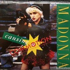 CDs de Música: MADONNA - CAUSING A COMMOTION SILVER SCREEN MIX - CD SINGLE - ALEMANIA - EXCELENTE - NO USO CORREOS. Lote 286724823