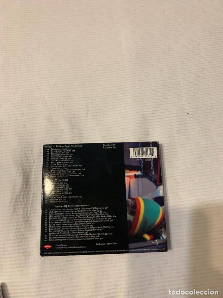 CDs de Música: Discografía de Serge Gainsbourg completa. Sus 17 álbumes de estudio - Foto 26 - 286725643