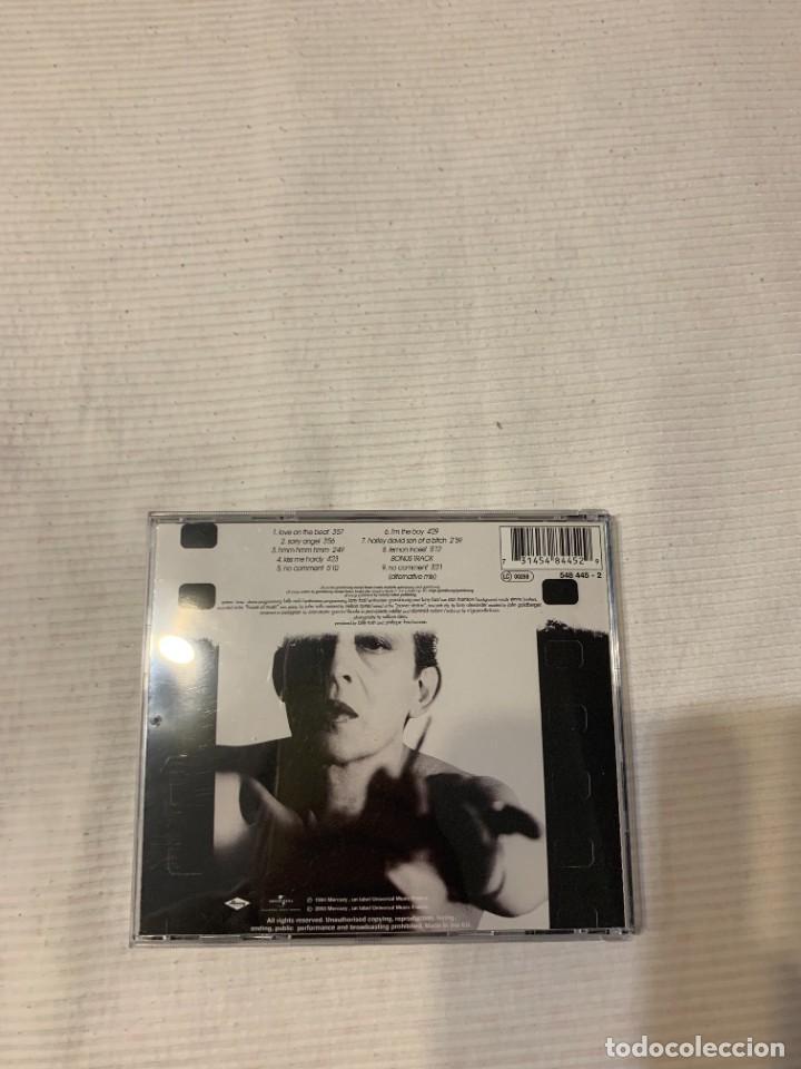 CDs de Música: Discografía de Serge Gainsbourg completa. Sus 17 álbumes de estudio - Foto 30 - 286725643