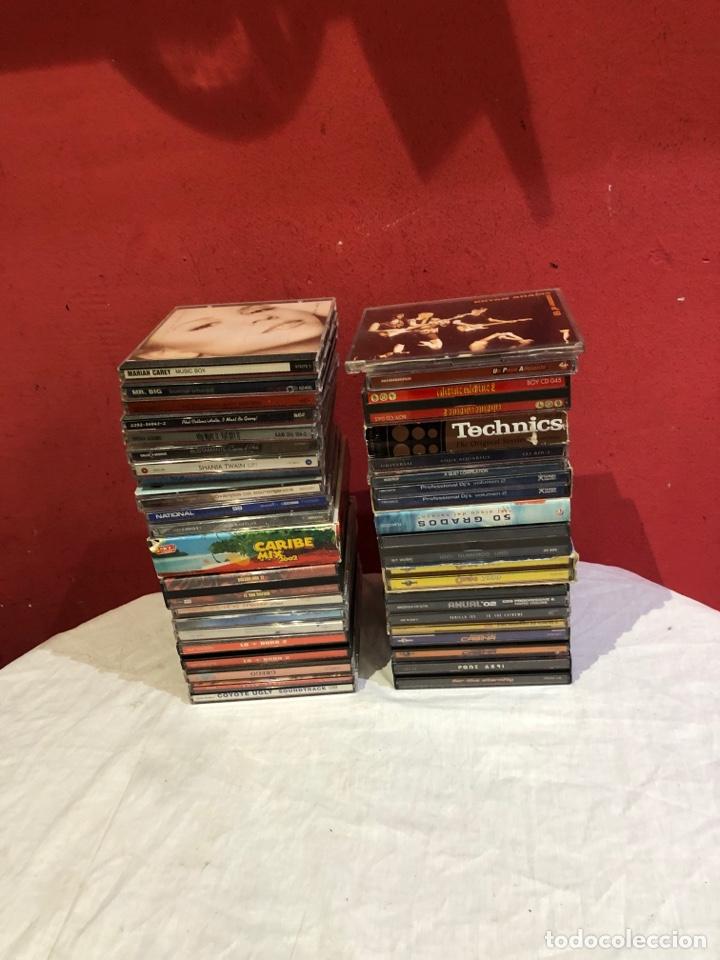 CDs de Música: Gran lote de 40 CD s de música . Varios estilos . Ver fotos - Foto 2 - 286743593