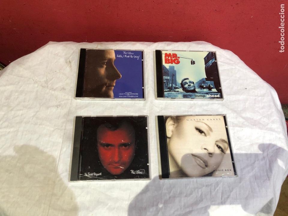 CDs de Música: Gran lote de 40 CD s de música . Varios estilos . Ver fotos - Foto 3 - 286743593