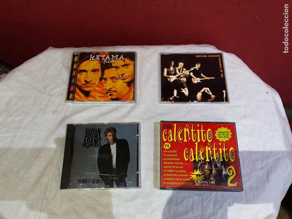 CDs de Música: Gran lote de 40 CD s de música . Varios estilos . Ver fotos - Foto 5 - 286743593