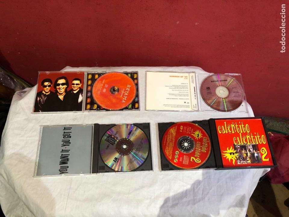 CDs de Música: Gran lote de 40 CD s de música . Varios estilos . Ver fotos - Foto 6 - 286743593