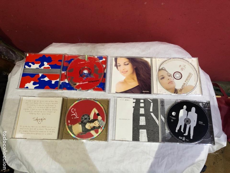 CDs de Música: Gran lote de 40 CD s de música . Varios estilos . Ver fotos - Foto 8 - 286743593
