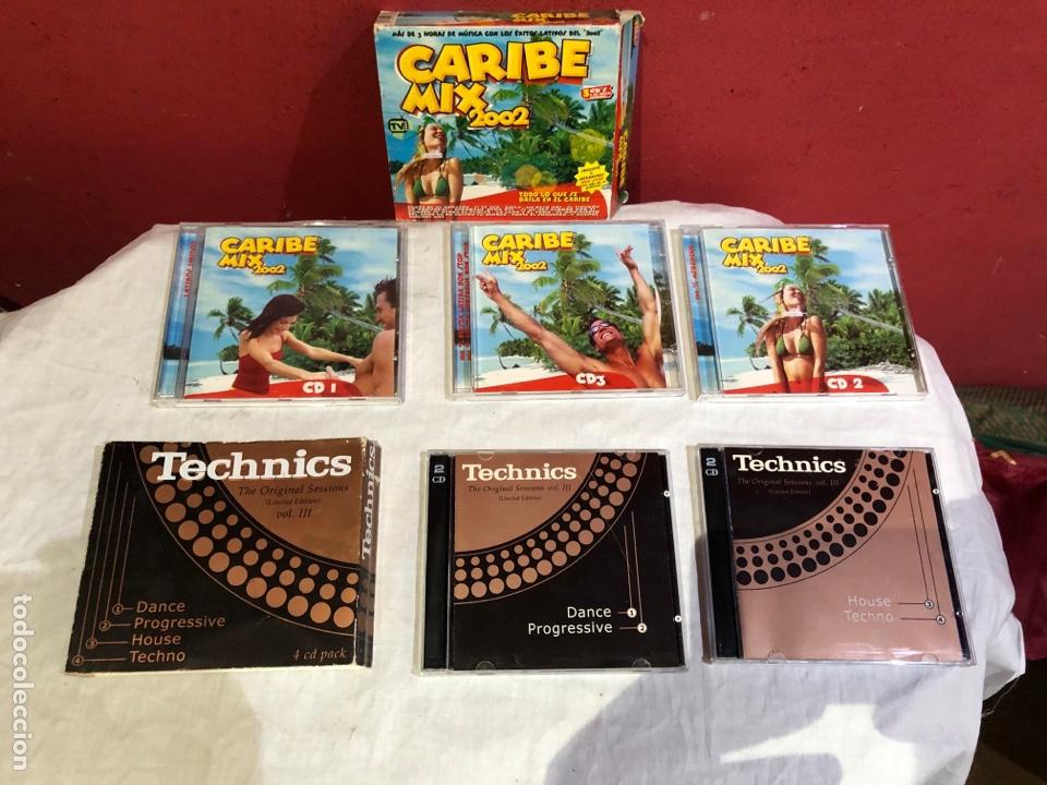 CDs de Música: Gran lote de 40 CD s de música . Varios estilos . Ver fotos - Foto 9 - 286743593