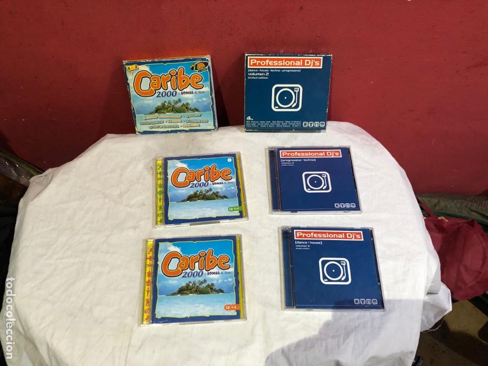 CDs de Música: Gran lote de 40 CD s de música . Varios estilos . Ver fotos - Foto 10 - 286743593