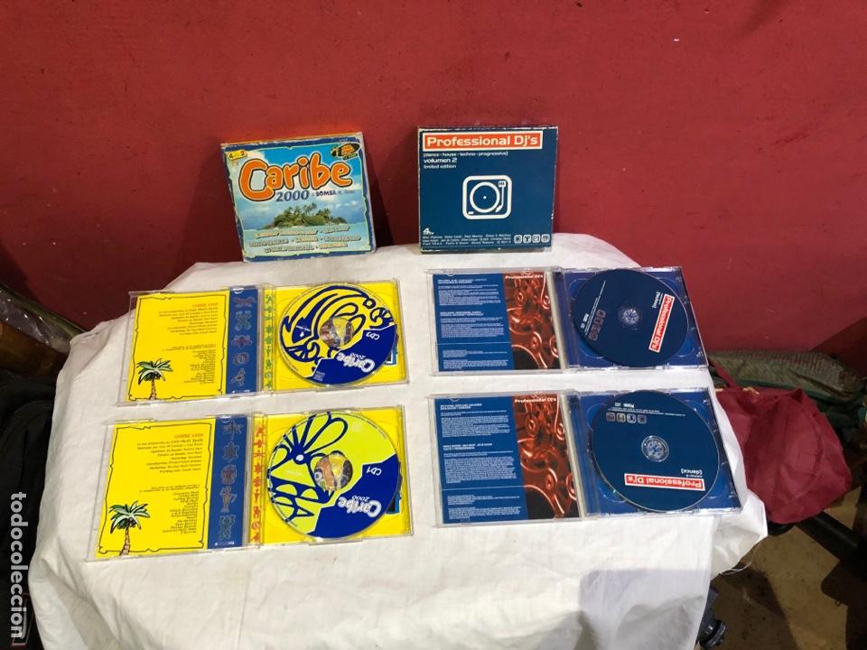 CDs de Música: Gran lote de 40 CD s de música . Varios estilos . Ver fotos - Foto 11 - 286743593