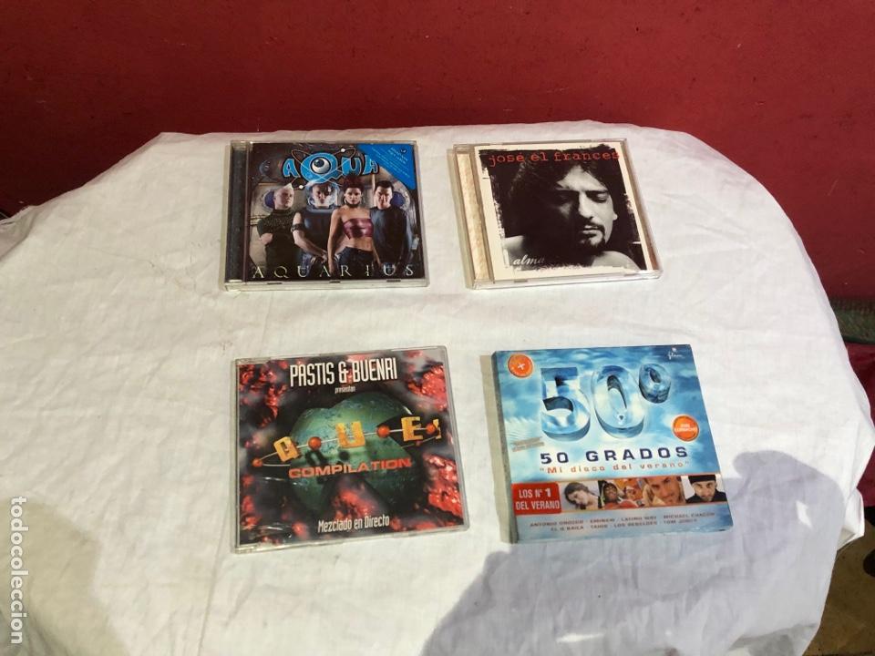 CDs de Música: Gran lote de 40 CD s de música . Varios estilos . Ver fotos - Foto 12 - 286743593