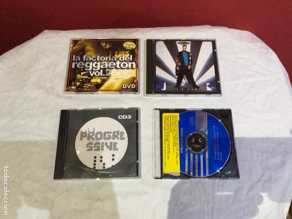 CDs de Música: Gran lote de 40 CD s de música . Varios estilos . Ver fotos - Foto 16 - 286743593