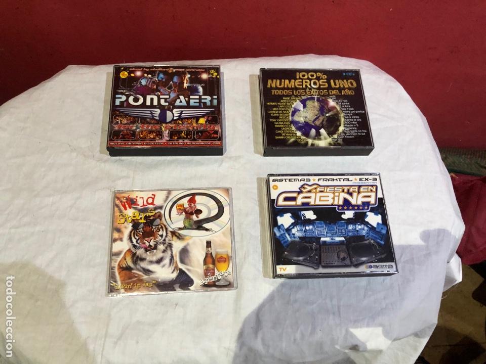 CDs de Música: Gran lote de 40 CD s de música . Varios estilos . Ver fotos - Foto 18 - 286743593