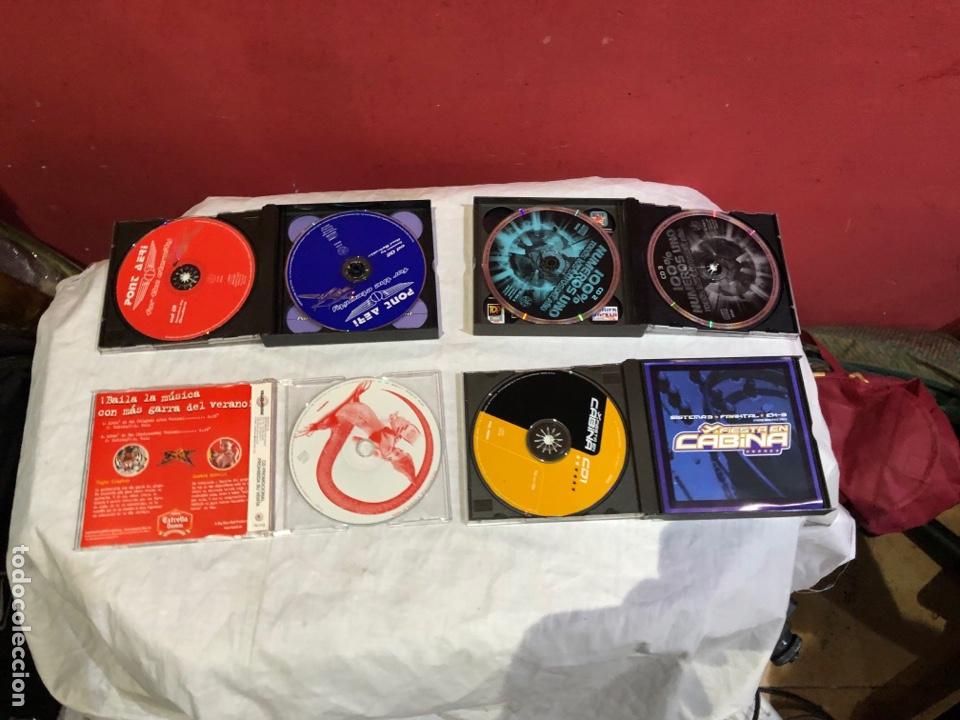 CDs de Música: Gran lote de 40 CD s de música . Varios estilos . Ver fotos - Foto 19 - 286743593