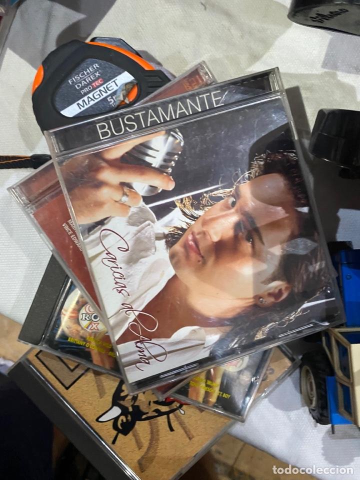 CDs de Música: Gran lote de 40 CD s de música . Varios estilos . Ver fotos - Foto 30 - 286743593