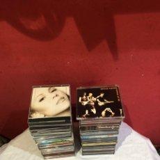 CDs de Música: GRAN LOTE DE 40 CD S DE MÚSICA . VARIOS ESTILOS . VER FOTOS. Lote 286743593