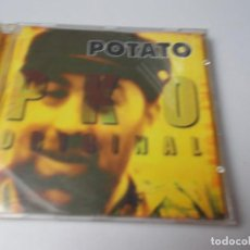 CDs de Música: POTATO PKO ORIGINAL. Lote 287001563