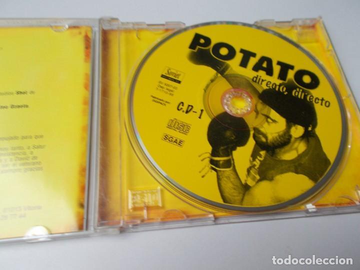 CDs de Música: POTATO PKO Original - Foto 2 - 287001563
